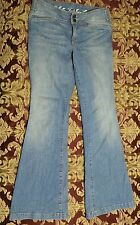 Juicy couture the Miller fit flare jeans size 29