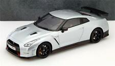 Nissan GT-R Nismo R35 Resin in 1:18 Scale by GT Spirit   KJ004