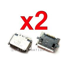 Dock Connector Replacement Part for Nokia E7-00 Charging Port USB Port USA