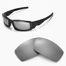 New WL Polarized Titanium Replacement Lenses For Oakley Canteen(2013&before)