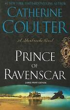 Prince Of Ravenscar (A Sherbrooke Novel) by Coulter, Catherine