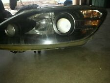04-08 mazda rx8 rx-8 OEM front hid xenon complete headlight lamp left driver  ..
