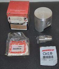 WISECO 601M06750 PS 67.50MM STANDARD BORE  KTM 250 PISTON 1990 1994 PROLITE