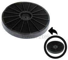 Carbono tipo EFF54 Filtro De Carbón Para Zanker Universal Extractora
