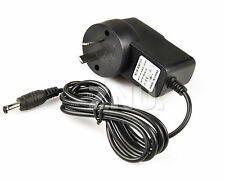 New AU Plug  Power Supply Adapter Converter AC 100V-240V to DC 6V 1A  5.5*2.5