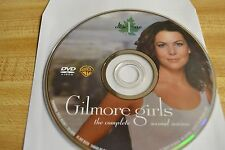 Gilmore Girls Second Season 2 Disc 1 Replacement DVD Disc Only *