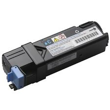 Genuine Dell KU051 Cyan Toner 2000 Yield 310-9060 for 1320c/1320cn Printer KU053
