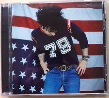 Ryan Adams - Gold (CD, Sep-2001, Lost Highway)