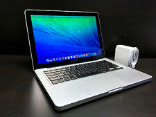 Apple 13 MacBook Pro Mac Laptop 2015 OS X New 500GB 4GB Pre-Retina 13.3 Computer