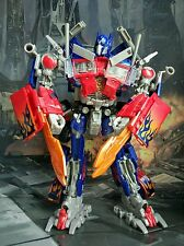 Transformers - Optimus Prime Leader Class ROTF - Mit Licht & Sound
