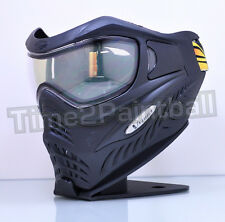 V-Force Grill Thermal Mask - Black **FREE SHIPPING** Paintball Goggles