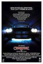 """Stephen King's """"CHRISTINE""""  Movie Poster [Licensed-NEW-USA] 27x40"""" Theater Size"""