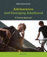 Adolescence and Emerging Adulthood Plus NEW MyPsychLab with Pearson EText --...