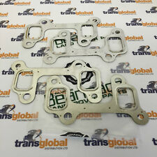 Range Rover Classic V8 Exhaust Manifold Gasket Set x4 - Bearmach - ERR6733