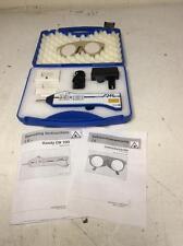 Schwa Medico cw 100 acupuncture pratique laser