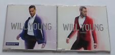 Will Young - Grace & Changes 2 Single CDs