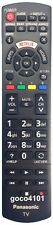 ORIGINAL PANASONIC N2QAYB001008 REMOTE CONTROL TH65CX700A TH50CX740A TH55CX740A
