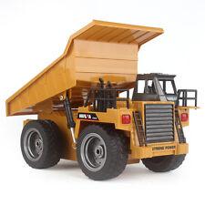 2.4GHZ camion RC Lega 6 Canali Telecomando Multifunzione Miniera