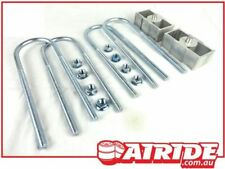 "LOWERING BLOCKS 3"" SUIT 60-66 FORD FALCON XK,XL,XM & XP - 6cyl MODELS"