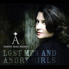 MEZERA,AUDREY AULD-LOST MEN & ANGRY GIRLS  CD