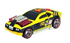 Hot Wheels Flash Drifter Light and Sound Hollowback Toystate