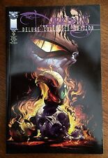 THE DARKNESS Deluxe Collected Edition / Original Sin  TPB Lot of 2