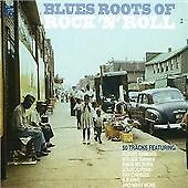 Blues Roots of Rock 'n' Roll, Various Artists, Very Good