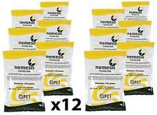 Nemesis Termite Bait x 12 100g PCT Chlorfluazuron (Twelve Baits)