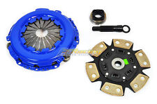 FX STAGE 3 CLUTCH KIT 1995-1999 DODGE PLYMOUTH NEON 2.0L 11TH DIGIT VIN # IS (T)