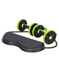 AB king Ab Slider Roller  Xtreme Multi Use Resistance Multi Exerciser