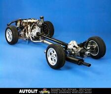 1985 Porsche 944 Turbo Chassis Engine Automobile Photo Poster zc3916-3CB63K