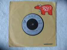 "THE FOUR TOPS - BACK TO SCHOOL AGAIN  MOTOWN ARTIST  7"" SINGLE GREASE II"