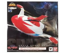 SRC SPACER Super Robot of Chogokin Grendizer Goldrake Bandai + Brown Box -NUOVO!