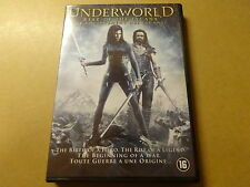 DVD / UNDERWORLD: RISE OF THE LYCANS