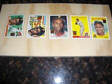 "1997/1998 TOPPS ROBERTO CLEMENTE  ""FACTORY SEALED"" Set 1-19"