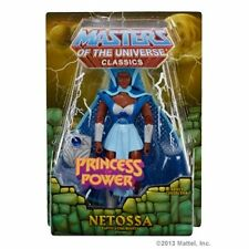 Netossa She-ra Princess Power Masters of the Universe motu classics personaje mattel