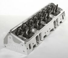 AFR SBC 195cc Aluminum Cylinder Heads 383 350 CNC Ported Small Block Chevy 1034