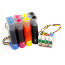Compatible Bulk Ink CISS CIS for Epson CX9400 CX7450 CX8400 CX6000 NX400 NX200