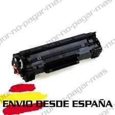 TONER COMPATIBLE NON OEM HP CE285A CB435A 35A CB436A | LaserJet P1005 P1006