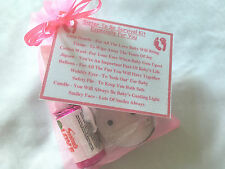 Sister To Be Survival Kit  Baby Shower Gift Favour