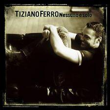 Tiziano Ferro - Nessuno e solo   CD    NEU+UNGESPIELT/MINT!