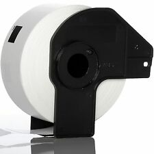 DK-11201 Brother Compatible Roll Label QL 500 550 560 570 580N 650TD 1 Roll