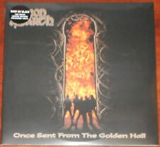 Amon Amarth - Once Sent From The Golden 2x LP Orange Vinyl Gatefold/ New (2013)