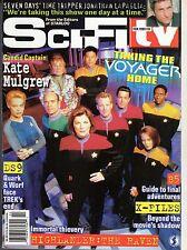 rivista cinema - SCI-FI TV - Anno 1999 Numero 3