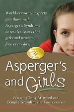 Asperger's and Girls by Tony Attwood / Temple Grandin