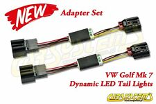 Volkswagen Golf 7 - GTI R20 - LED Blinker - Dynamic turn singal LED lights