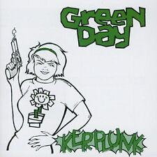 Green Day Kerplunk! [CD]
