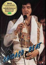 NEW Elvis DVD_Complete Elvis Concert Recorded in Chicago_October 14th_1976!!!!!!