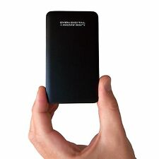 Shadow Mini™ 256GB External USB 3.0 Portable Solid State Drive SSD