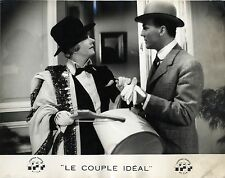 LE COUPLE IDEAL Bernard-Roland RAYMOND ROULEAU 1946